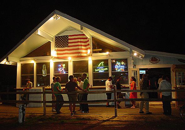 Westhampton Beach Restaurants