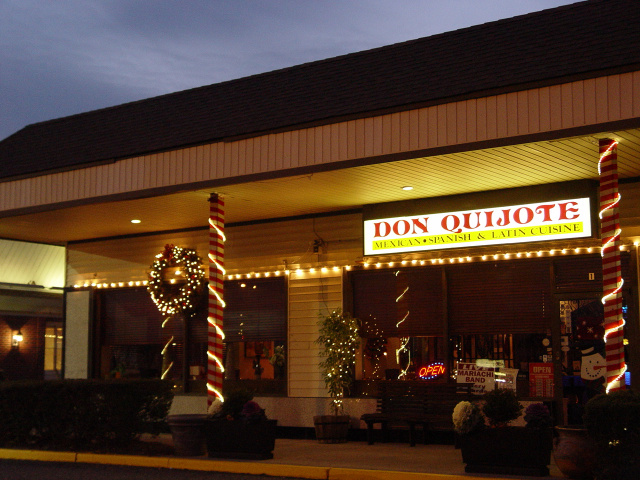 Don Quijote Restaurant Miller Place Ny