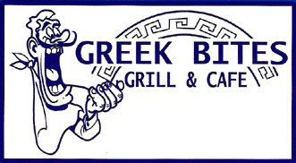 Greek Bites Grill and Cafe